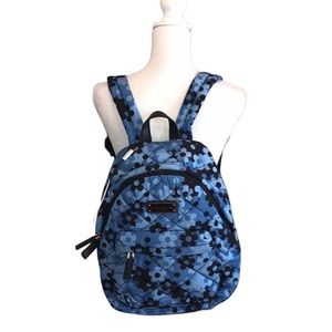 Marc Jacobs Quilted Nylon Book Bag NWT